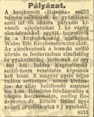 Pesti Hírlap, 1895 június (17 évfolyam, 149-176 szám)  Arcanum Digitális Tudománytár-1a.jpg